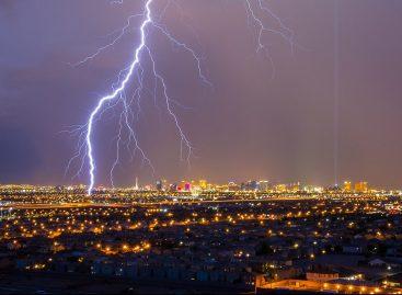 Shocking News: World's Longest Lightning Bolt Was Nearly 200 Miles