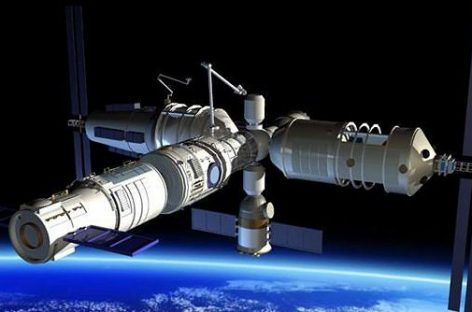 China Eyes Year-Long Stays for Space Station Astronauts