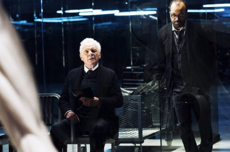 Can Westworld Do for Science Fiction What Game of Thrones Did for Fantasy?