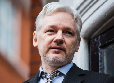 WikiLeaks Plans to Release Documents on US Election and Google Over the Next Ten Weeks