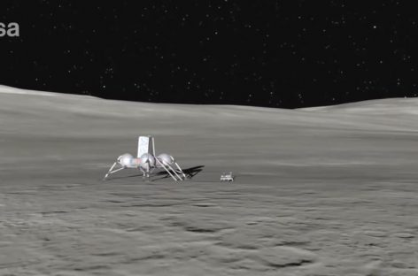 COLONIZING THE MOON – 2016 MINI SPACE DOCUMENTARY