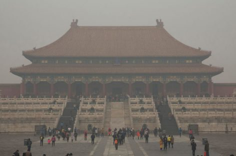 Will China Become a Leader on Global Climate Action?