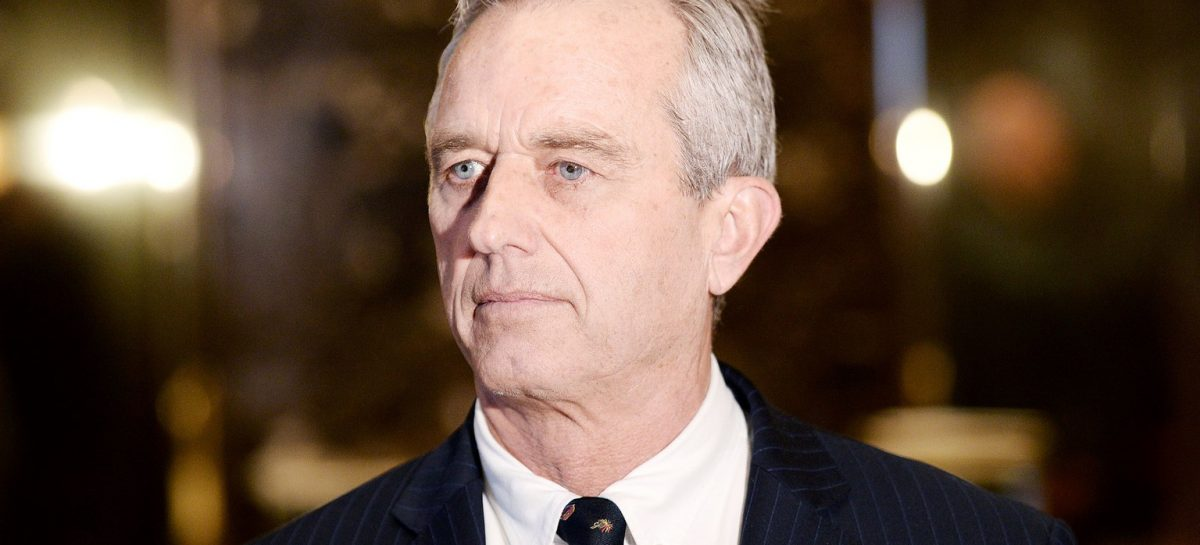 A Robert F. Kennedy Jr.-led Vaccine Commission Would Be Bad News