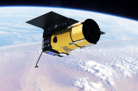 Luxembourg's Bid to Become the Silicon Valley of Space Mining