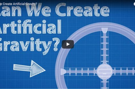 Can We Create Artificial Gravity?