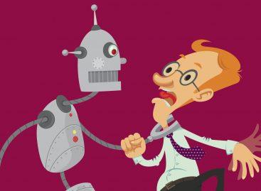 Robots Need 'Kill Switches', Warn Euro MPs