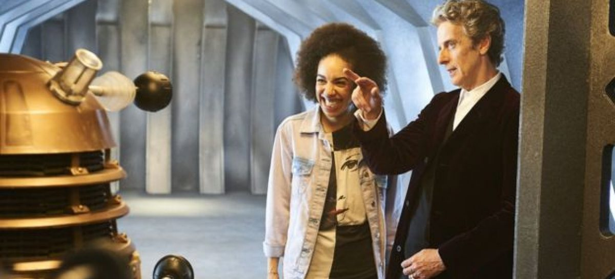 Peter Capaldi to Bow Out From Doctor Who