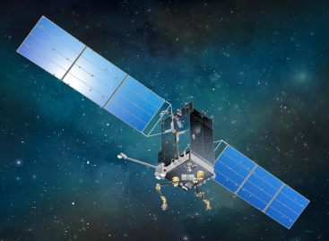 DARPA Selects SSL as Commercial Partner for Revolutionary Goal of Servicing Satellites in GEO