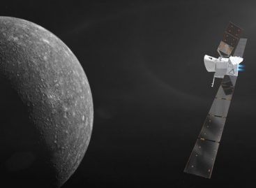 BepiColombo Gets Green Light for Launch