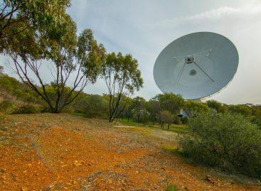 ESA Deep Space Stations Ready for NASA's Insight Mars Flight