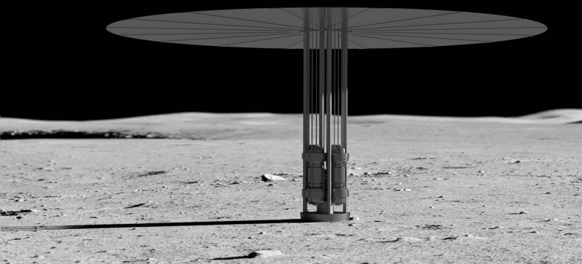 Demonstration Proves Nuclear Fission System Can Provide Space Exploration Power