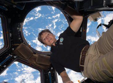 Record-Setting NASA Astronaut Peggy Whitson Retires