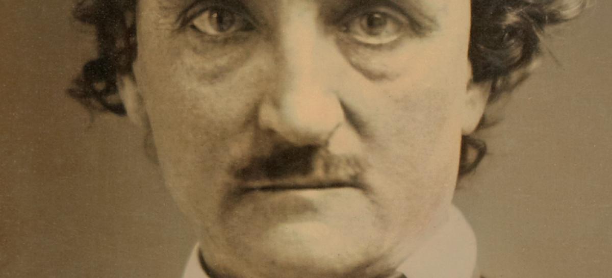 Edgar Allan Poe, Poet, Essayist… Cosmologist?