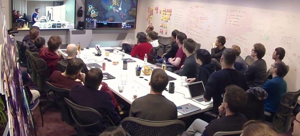 DeepMind's new AI just beat top human pro-gamers at Starcraft II