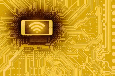 MIT Says Wifi Gadget Could Power Smartphones