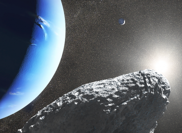 Hippocamp: the Moon That Shouldn't Be There