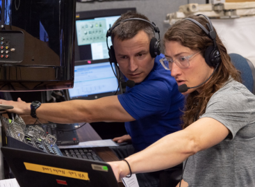 New York Students to Speak with NASA Astronaut Aboard Space Station